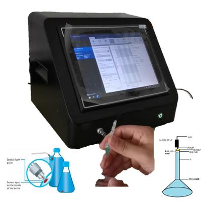 殘氧儀,頂空殘氧儀,殘氧分析儀,熒光法殘氧儀,藥品頂空氧氣分析儀,溶解氧分析儀